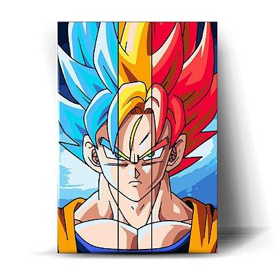 Goku Sayajin