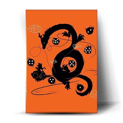 Dragon Ball Art