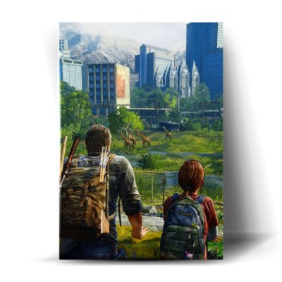 The Last of Us #01