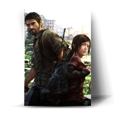 The Last of Us #08