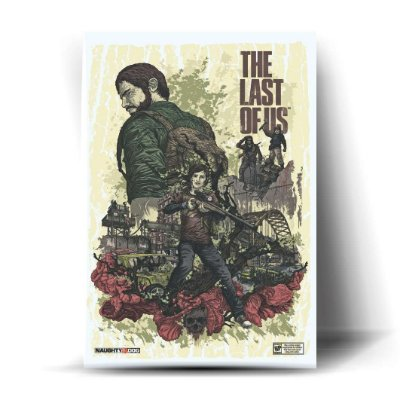 The Last of Us #09