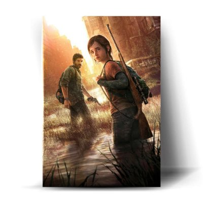 The Last of Us #10