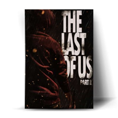 The Last of Us #16