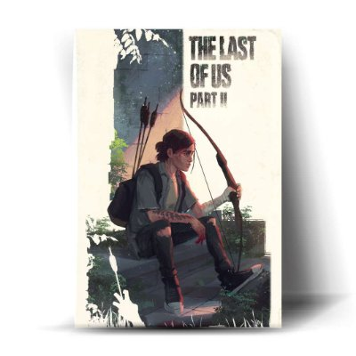 The Last of Us #17