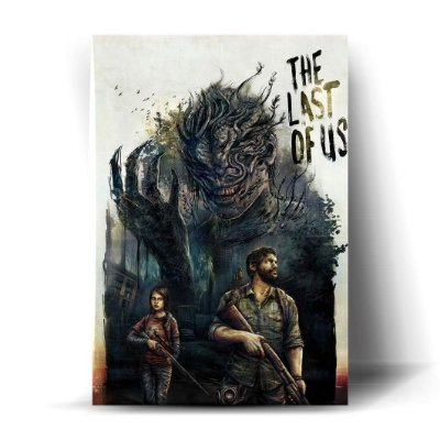 The Last of Us #18