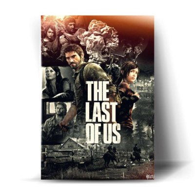 The Last of Us #19