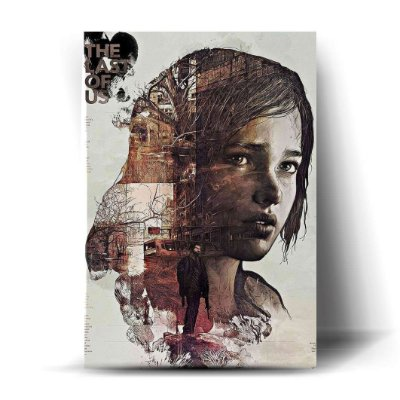 The Last of Us #20