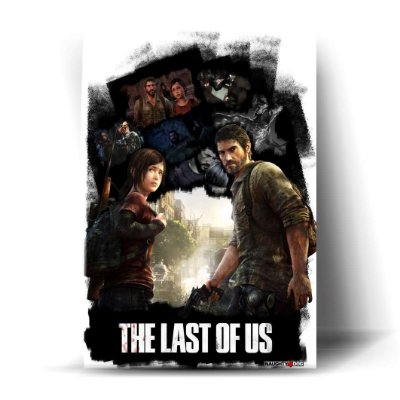 The Last of Us #21