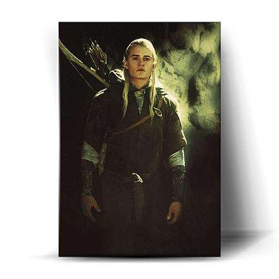 Senhor dos Anéis #09