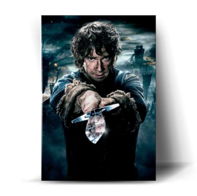 Senhor dos Anéis #10