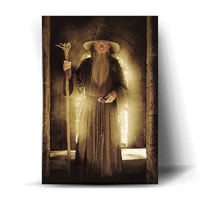 Senhor dos Anéis #36