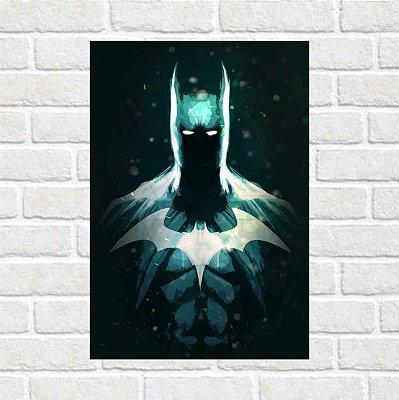 BATMAN !