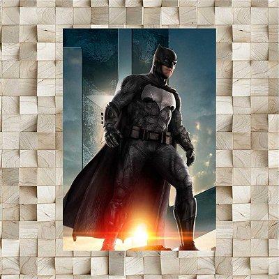 BATMAN - JUSTICE LEAGUE