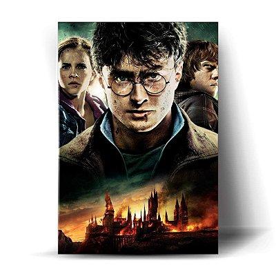 Batalha em Hogwarts