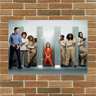ORANGE IS THE NEW BLACK 03