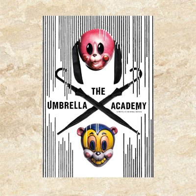 THE UMBRELLA ACADEMY 01