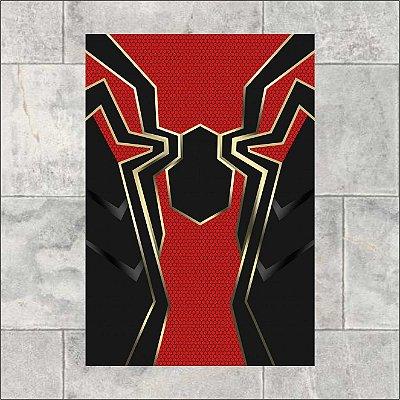 LOGO IRON SPIDER