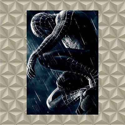 SPIDER MAN SYMBIOTE
