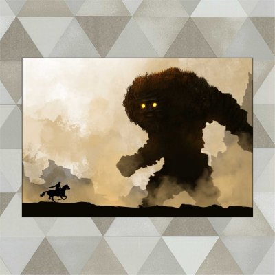 Shadow of the Colossus #04