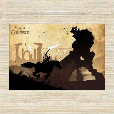 SHADOW OF THE COLOSSUS #08