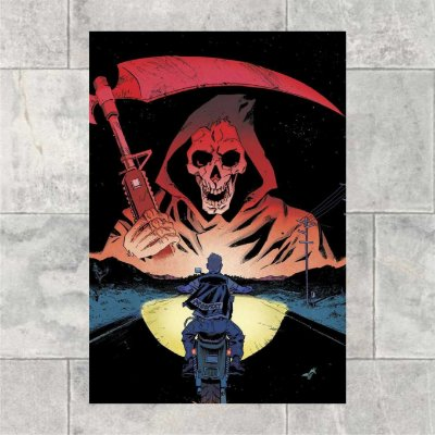 SONS OF ANARCHY #02