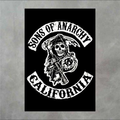 SONS OF ANARCHY #03