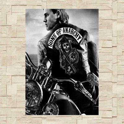 SONS OF ANARCHY #04