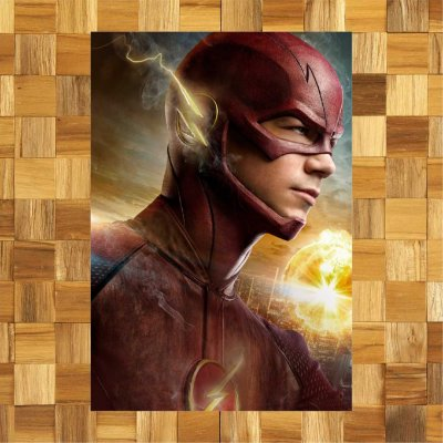 FLASH / BARRY ALLEN