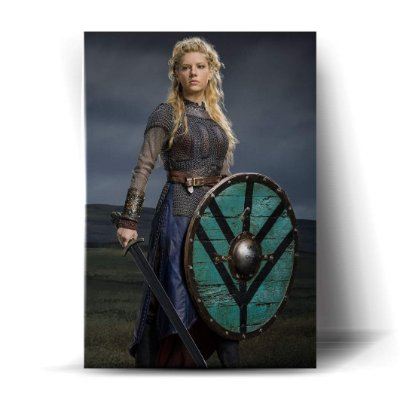 Lagertha Vikings