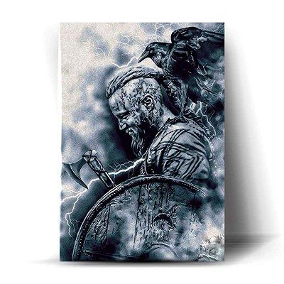 Ragnar and Raven