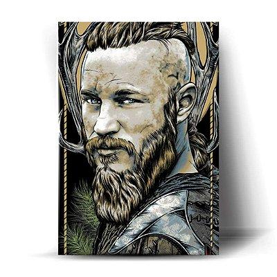 Ragnar Lothbrok Art