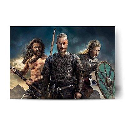 Rollo / Ragnar / Lagertha