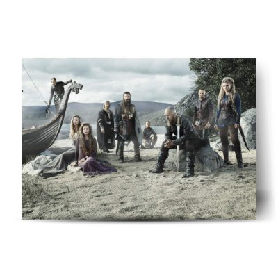 Vikings #04