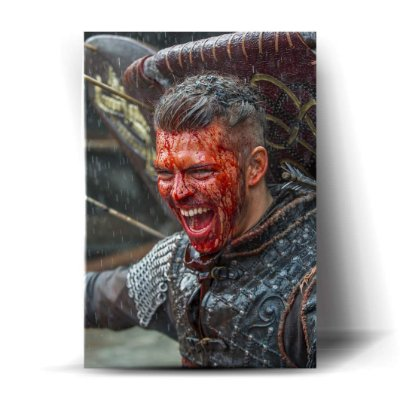 Ivar, o Desossado - Vikings