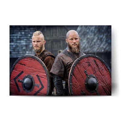 Bjorn e Ragnar