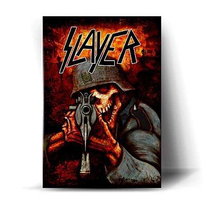 Slayer #04