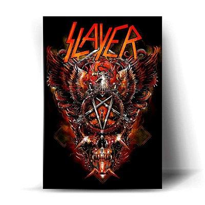 Slayer #02