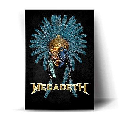 Megadeth #01