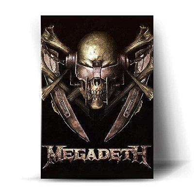 Megadeth #02