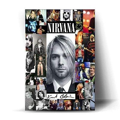 Nirvana Kurt Cobaim