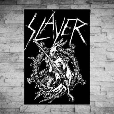 SLAYER ROCK