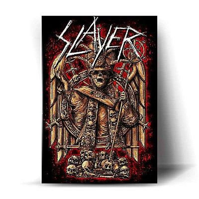 Slayer #03