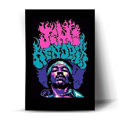 Jimi Hendrix #01