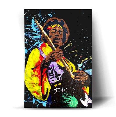Jimi Hendrix #04