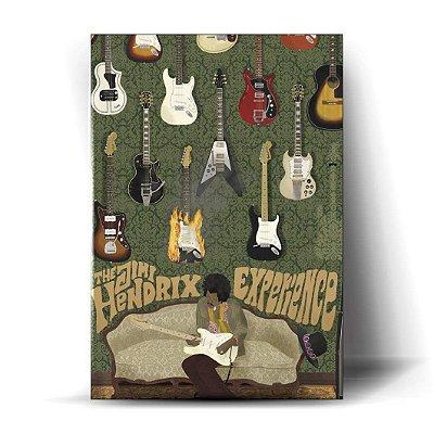 Jimi Hendrix #03