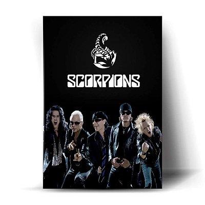 Scorpions #01