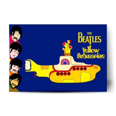 The Bleatles - Yellow Submarine