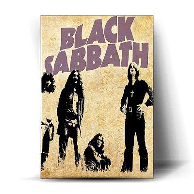 Black Sabbath #02
