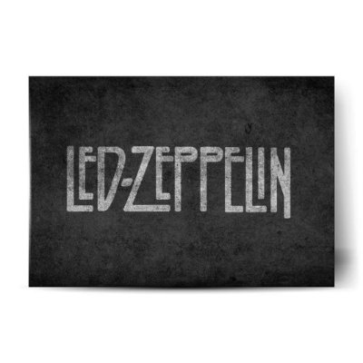 Led-Zeppellin #04