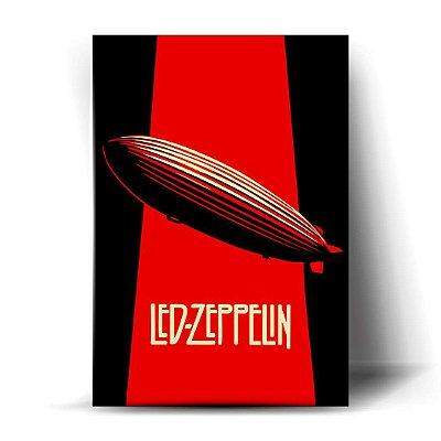 Led-Zeppellin #01
